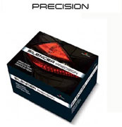 Silencer™ Precision Shoe